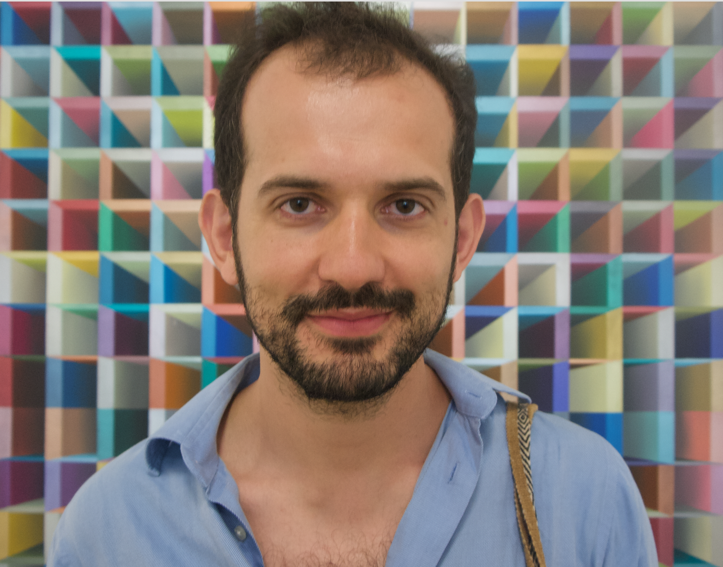 Alex DeCastro