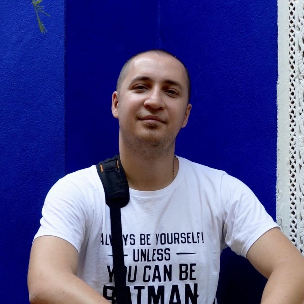 Ivan Kerin