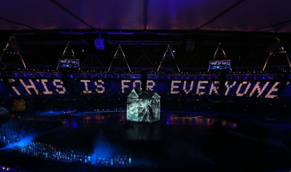 "This-is-for-everyone, ""This is for everyone"" Tim Berners-Lee at the London 2012 Olympics"