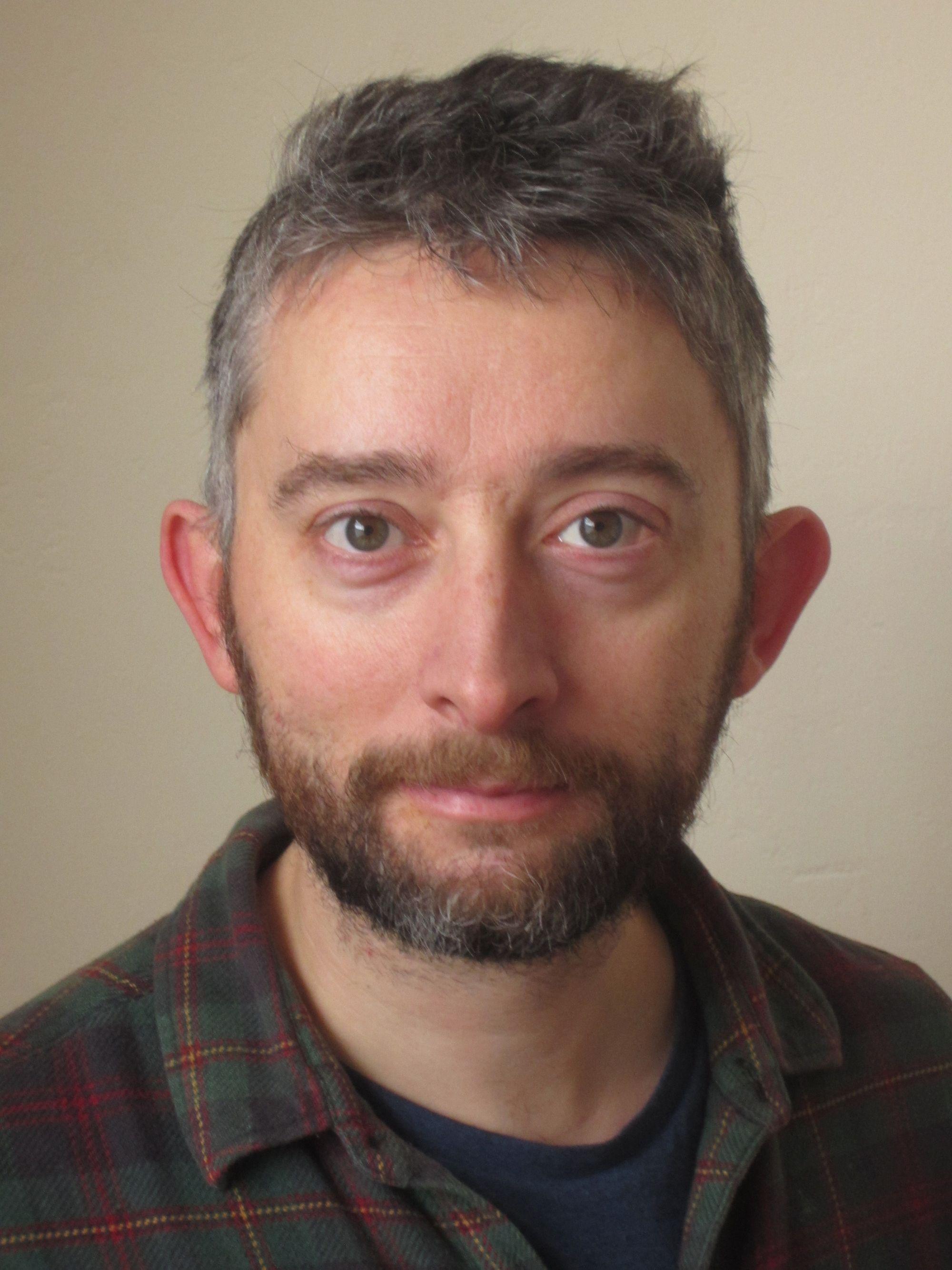 Jonny Cundall